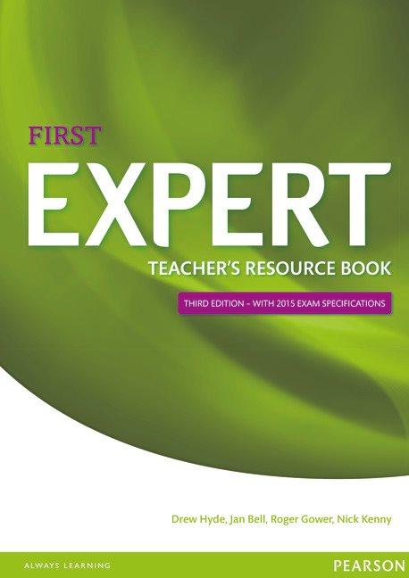Expert First Teacher's Resource Book