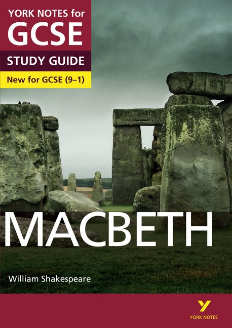 York Notes for GCSE: Macbeth