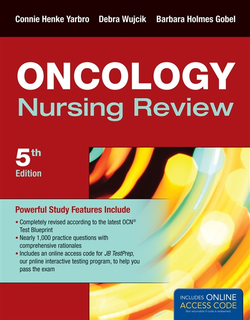 Oncology Nursing Review