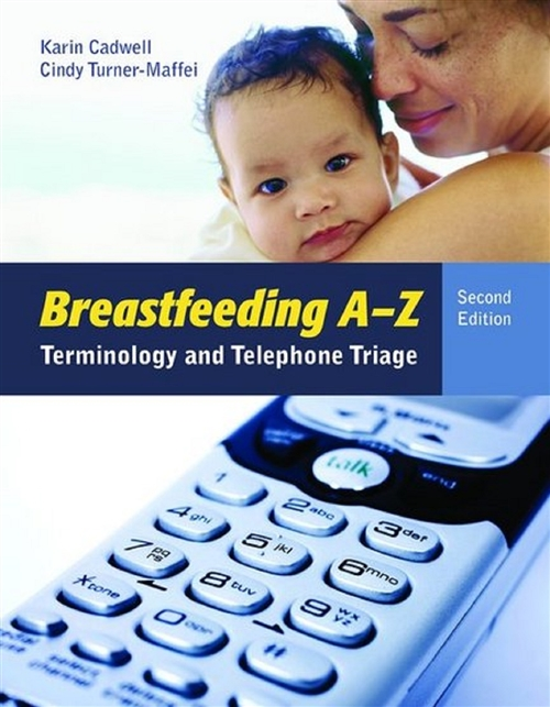 Breastfeeding A-Z : Terminology and Telephone Triage