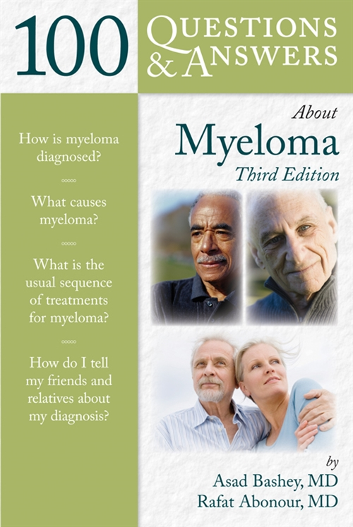 100 Questions & Answers About Myeloma