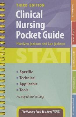 Clinical Nursing Pocket Guide
