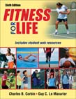 Fitness for Life - With Web Resources 6ed