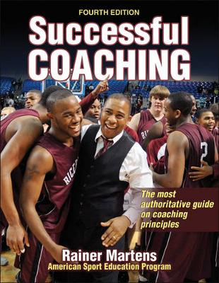 Successful Coaching 4ed