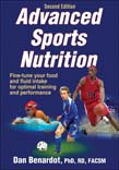 Advanced Sports Nutrition 2ed