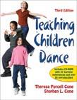 Teaching Children Dance 3ed