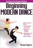 Beginning Modern Dance With Web Resource