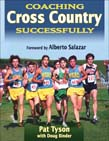 Coaching Cross Country Successfully