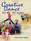 Creative Dance for All Ages With Web Resource 2ed