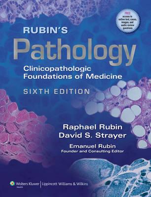Rubin's Pathology and Brs Pathology-Valuepack