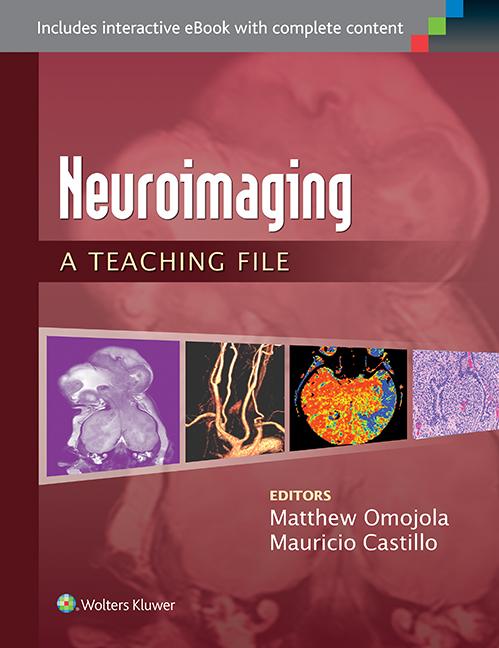 Neuroimaging: A Teaching File