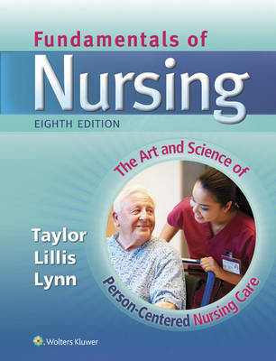 Fundamentals of Nursing North American Edition