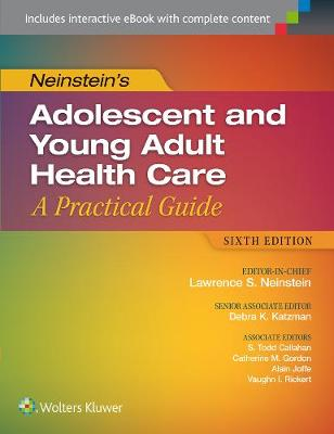 Neinstein's Adolescent and Young Adult Health Care