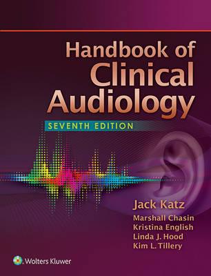 Katz's Handbook of Clinical Audiology