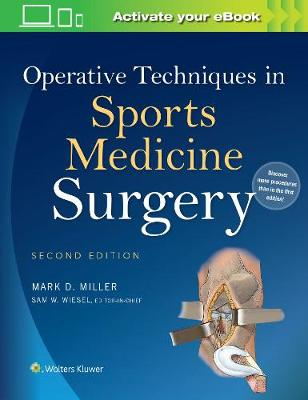 Operative Techniques in Sports Medicine Surgery