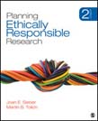 Planning Ethically Responsible Research 2ed