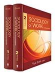 Sociology of Work: An Encyclopedia (Two Volume Set)