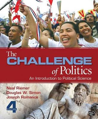 Challenge of Politics: An Introduction to Political Science 4ed