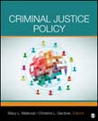 Criminal Justice Policy