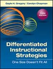 Differentiated Instructional Strategies: One Size Doesn't Fit All 3ed