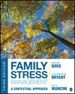 Family Stress Management: A Contextual Approach 3ed
