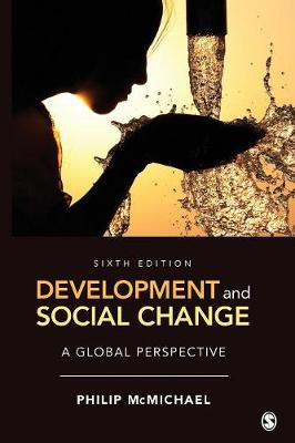 Development and Social Change: A Global Perspective 6ed