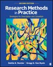 Research Methods in Practice: Strategies for Description and Causation 2ed