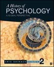 History of Psychology: A Global Perspective 2ed