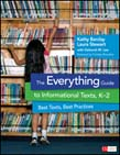 Everything Guide to Informational Texts, K-2: Best Texts, Best Practices