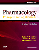 Workbook for Pharmacology: Principles and Applications 3e