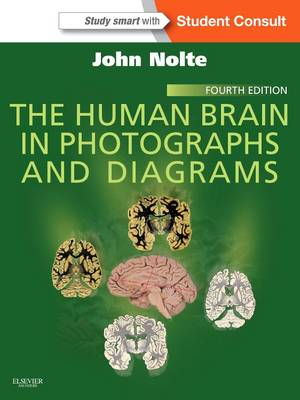 The Human Brain in Photographs and Diagrams 4e
