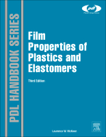 Film Properties of Plastics and Elastomers, 3rd Edition