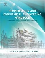 Fermentation and Biochemical Engineering Handbook, 3e