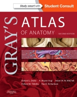 Gray's Atlas of Anatomy 2e