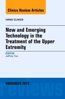 New Emerging Technology in Treatment of the Upper Extremity