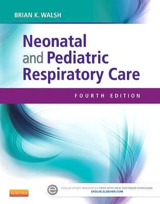 Neonatal and Pediatric Respiratory Care, 4e