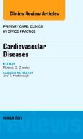 Cardiovascular Diseases Vol 40-1