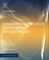 Fundamental Principles of Engineering Nanometrology 2E