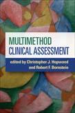 Multimethod Clinical Assessment