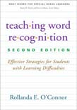 Teaching Word Recognition: Effective Strategies for Students with Learning Difficulties 2ed