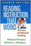 Reading Instruction That Works: The Case for Balanced Teaching 4ed