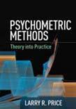 Psychometric Methods: Theory into Practice