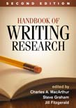 Handbook of Writing Research 2ed