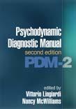 Psychodynamic Diagnostic Manual: PDM-2 2ed