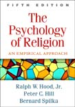 Psychology of Religion: An Empirical Approach 5ed