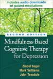 Mindfulness-Based Cognitive Therapy for Depression 2ed