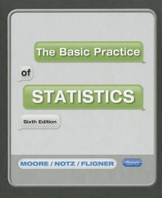 Basic Practice of Statistics and CDR