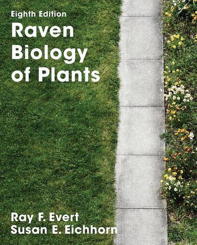 Raven Biology of Plants 8e (IE)