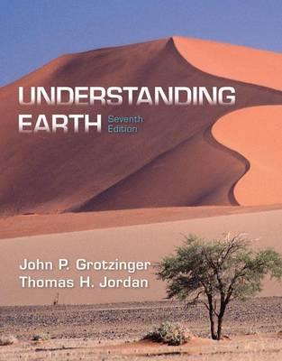 Understanding Earth 7e