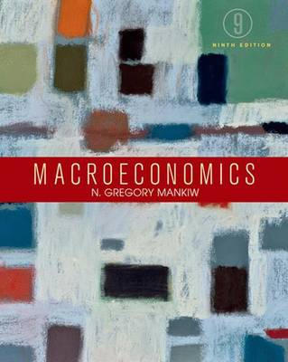 MACROECONOMICS 9E